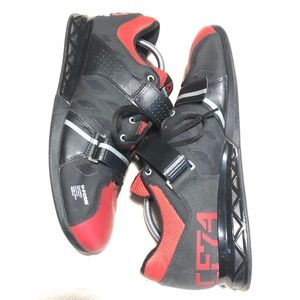 Reebok CrossFit Cross Fit weight lifting shoe